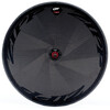 Zipp Super 9 Disc brake kiekko Tubular SRAM/Shimano , musta